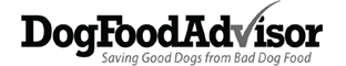 logo Dog Food Advisor