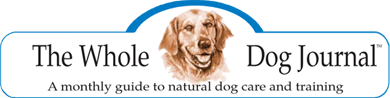logo The Whole Dog Journal